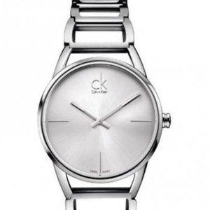 Calvin Klein K3G23126 Stately watch
